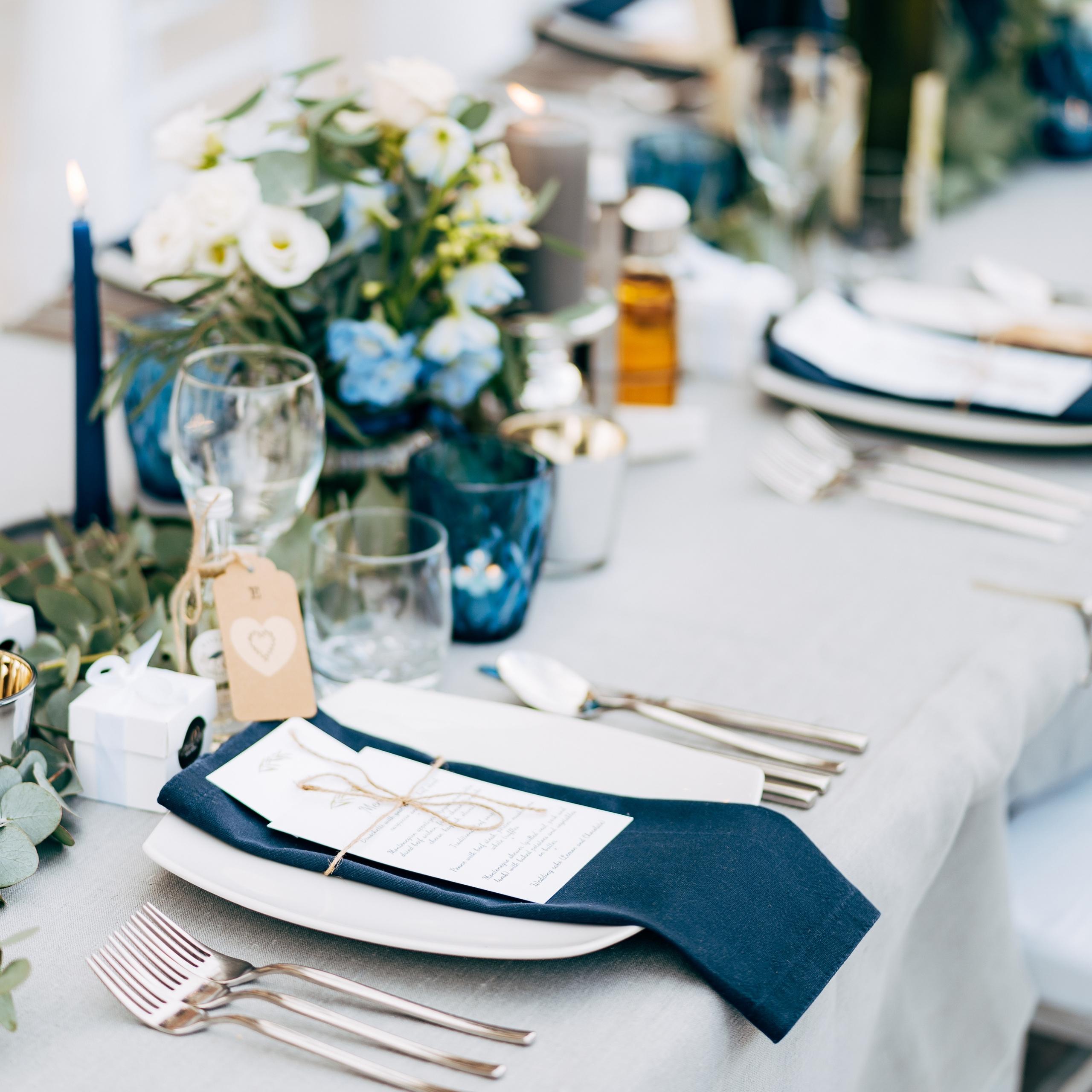 Weddings- Pristine Marketing & Events - Boise, Idaho & Key West, Florida Event Planner.